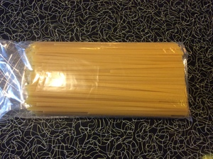 Pasta Fettuccini Bulk 2 lbs
